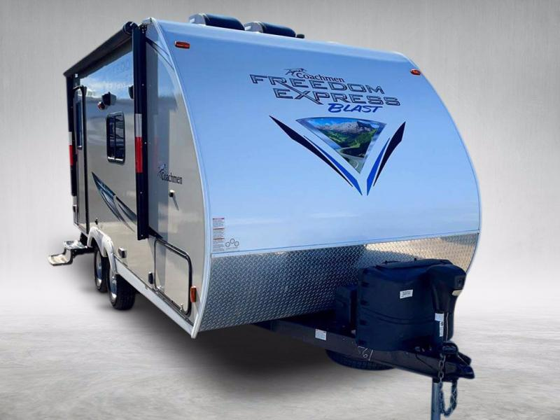 2019 Coachmen FREEDOM EXPRESS 17 BLSE
