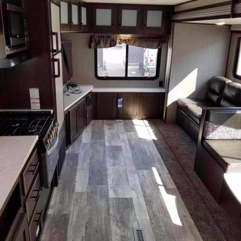 2021 Heartland RV PROWLER 276RE