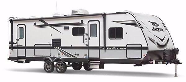 2021 Jayco JAY FEATHER 27BHB