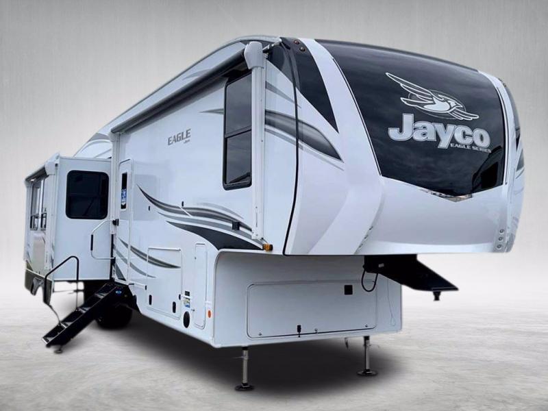 2021 Jayco EAGLE 347BHOK