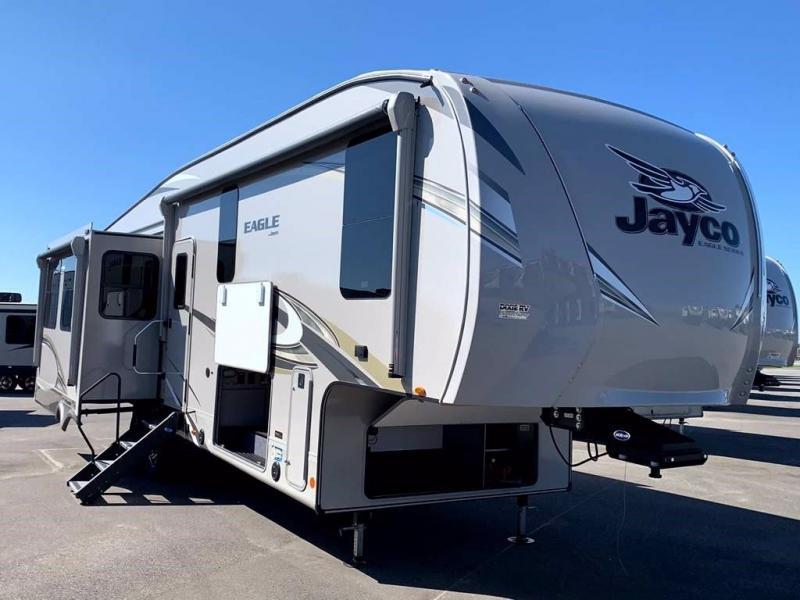 2020 Jayco Eagle 321RSTS