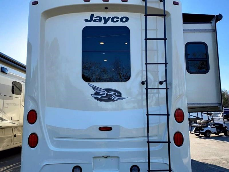 2021 Jayco PRECEPT 34B