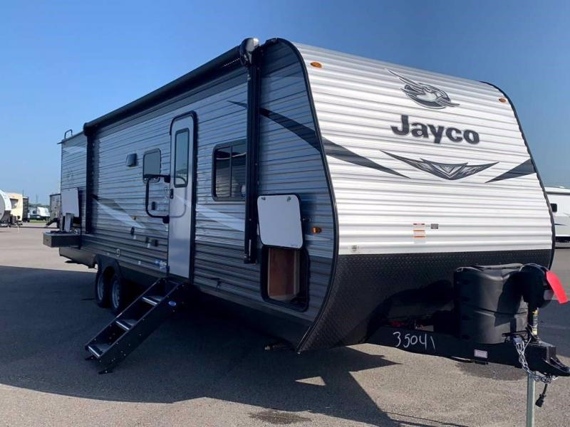 2021 Jayco Jay Flight SLX8 284BHS