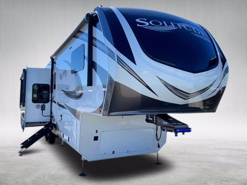 2021 Grand Design RV SOLITUDE 345GK-R