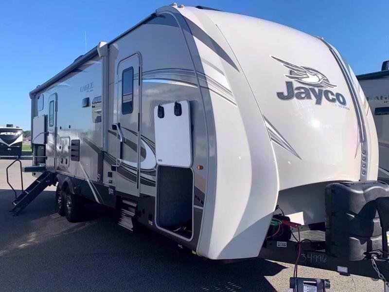2020 Jayco EAGLE HT 284BHOK