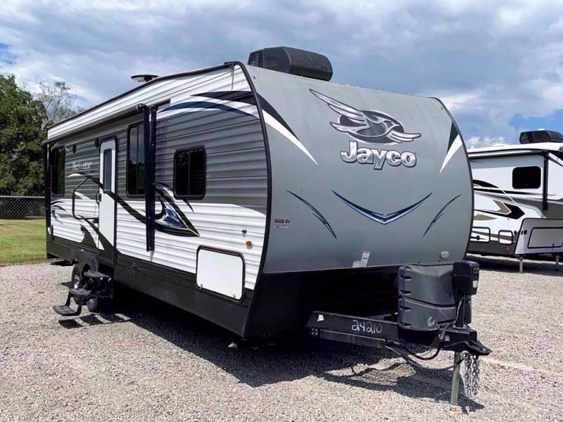 2018 Jayco OCTANE 273
