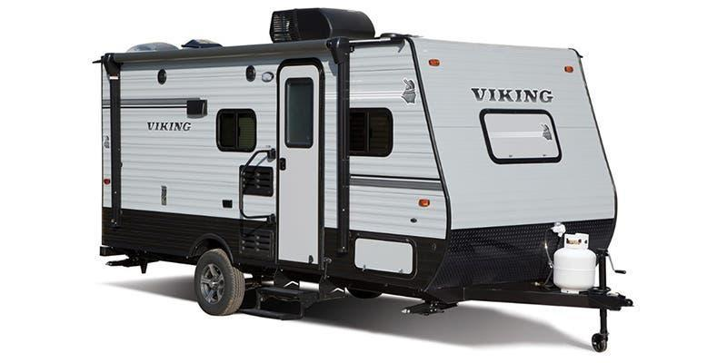 2019 Forest River VIKING 17BH