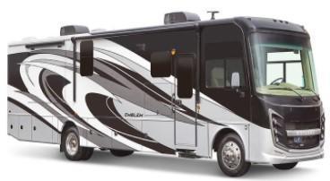2020 Entegra Coach EMBLEM 36U