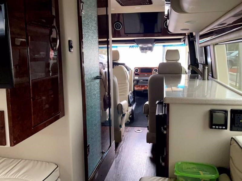 2021 American Coach PATRIOT MD4