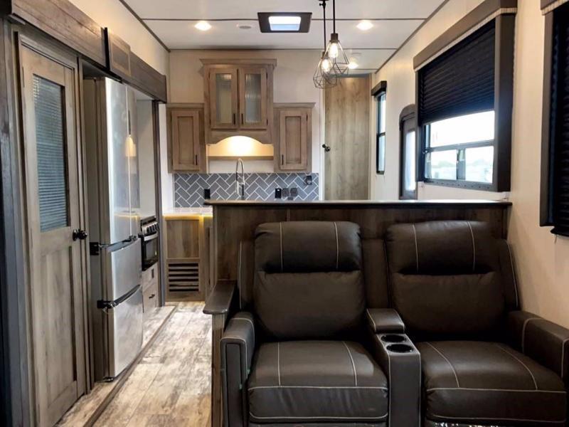 2020 Keystone RV SPRINTER 3531 FWDEN