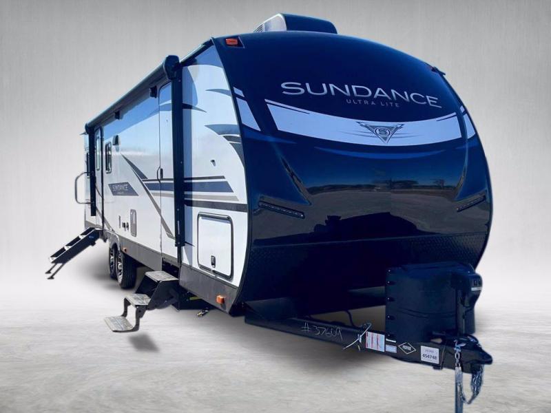 2021 Heartland RV SUNDANCE 283RB