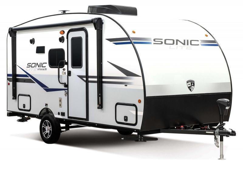 2022 Venture SONIC 169VMK