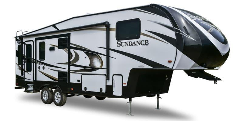 2018 Heartland RV SUNDANCE 3710MB