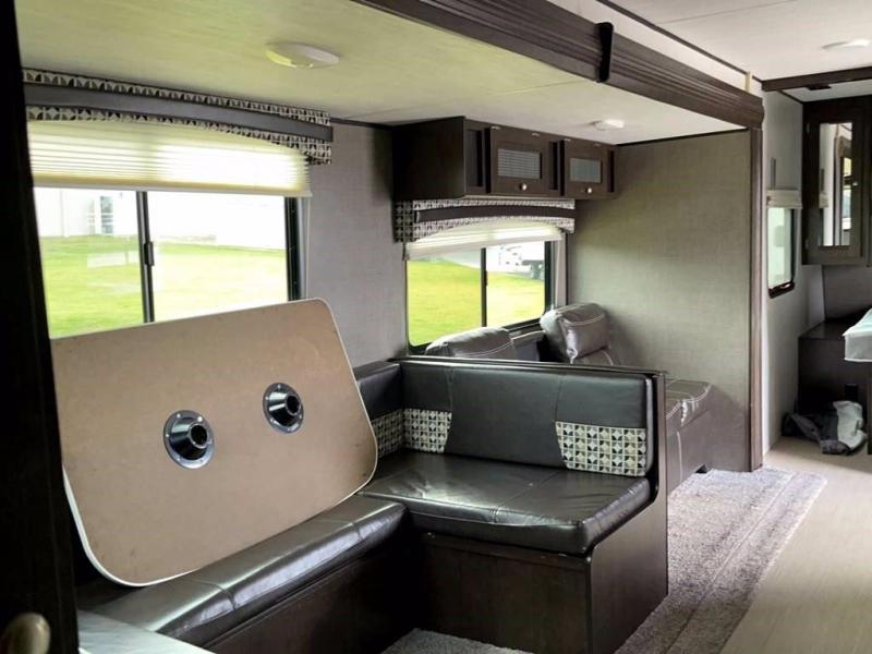 2019 Heartland RV PROWLER 30LX