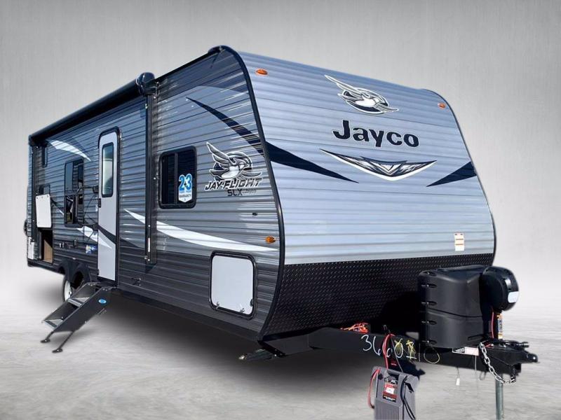2021 Jayco JAY FLIGHT SLX 264BH