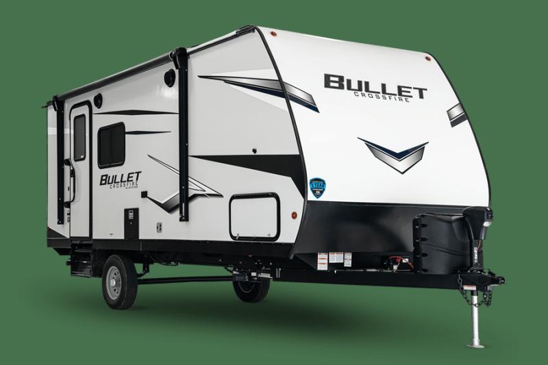 2022 Keystone RV BULLET 2730BH