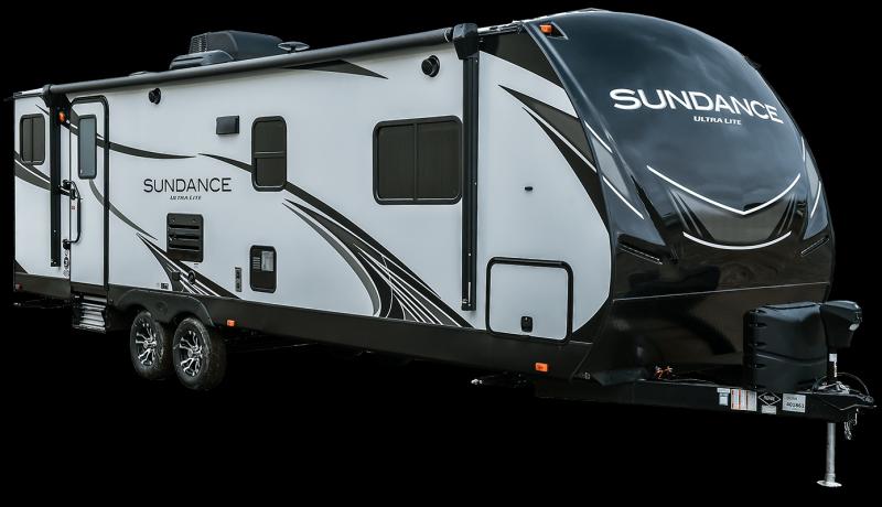 2021 Heartland RV SUNDANCE 265BH