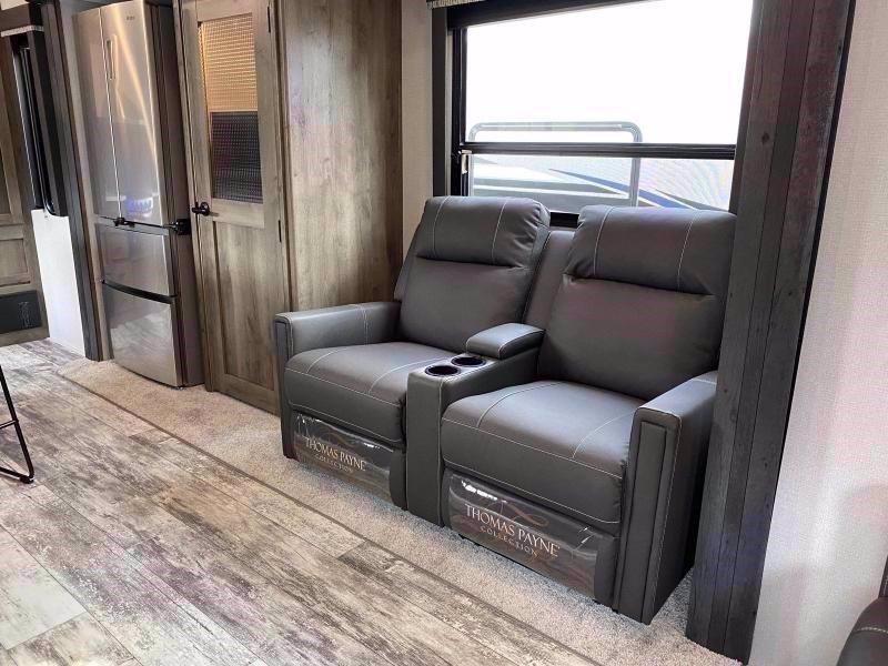 2021 Keystone RV SPRINTER 3550MLS