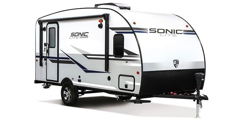 2021 Venture SONIC 169VMK