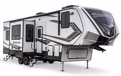 2021 Grand Design RV MOMENTUM 320G