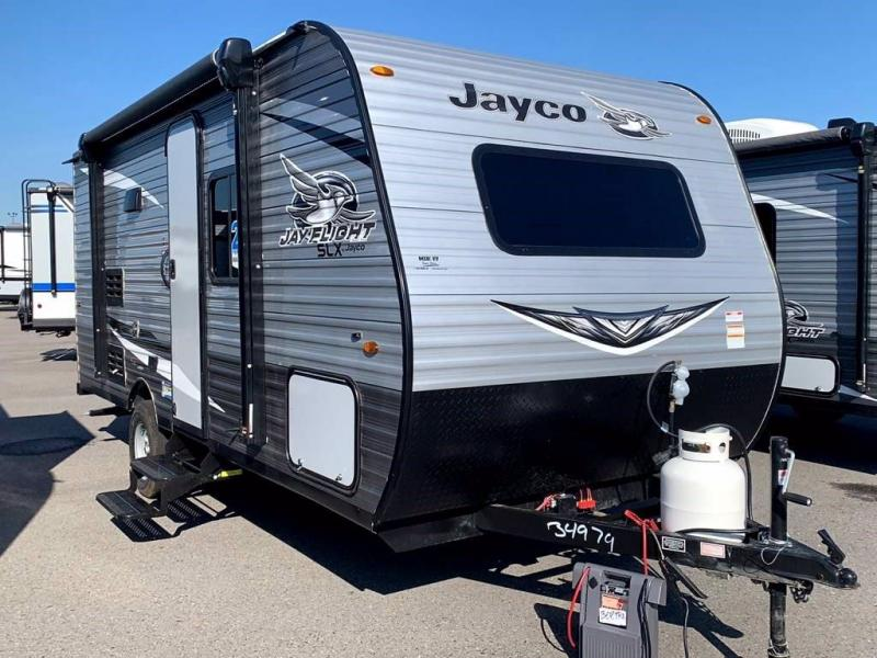 2020 Jayco Jay Flight SLX 7 183RB