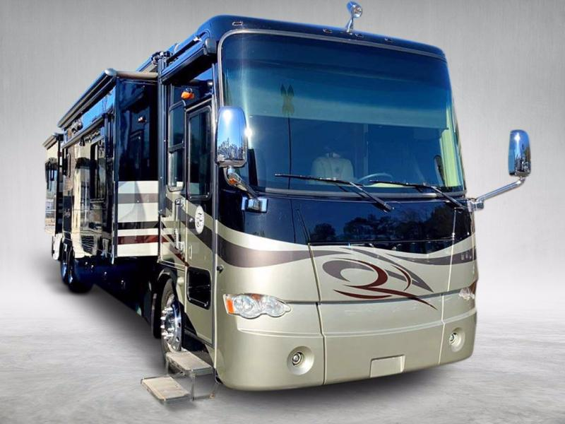 2011 Tiffin Motorhomes ALLEGRO BUS 43 QGP
