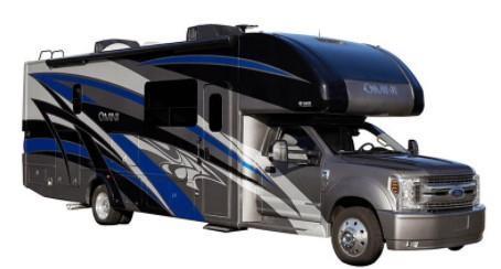 2022 Thor Motor Coach MAGNITUDE GA24