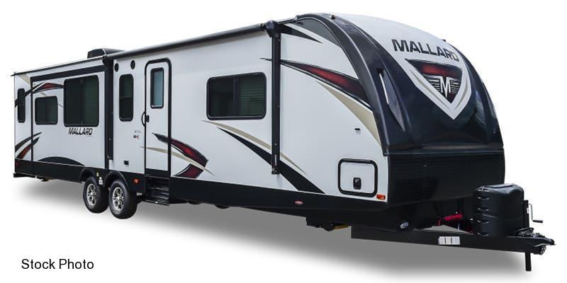 2018 Heartland RV MALLARD 312
