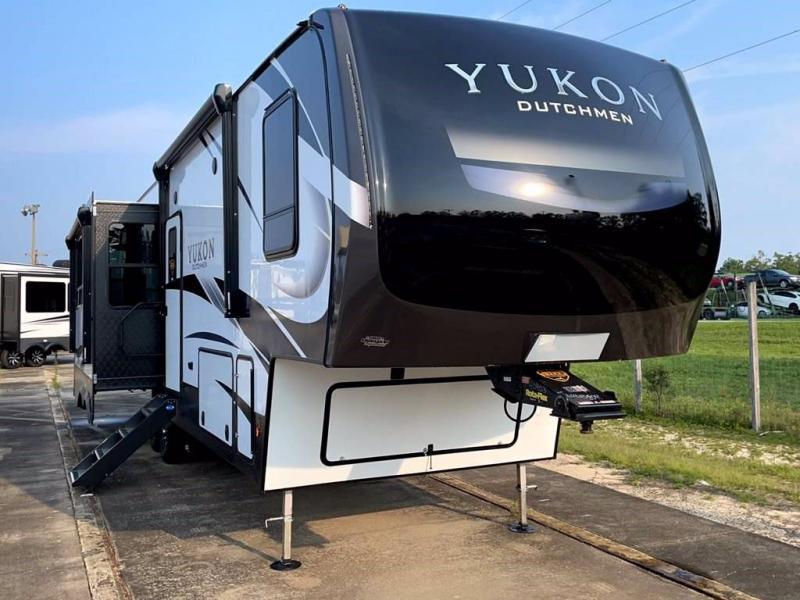 2021 Dutchmen Mfg YUKON 320RL