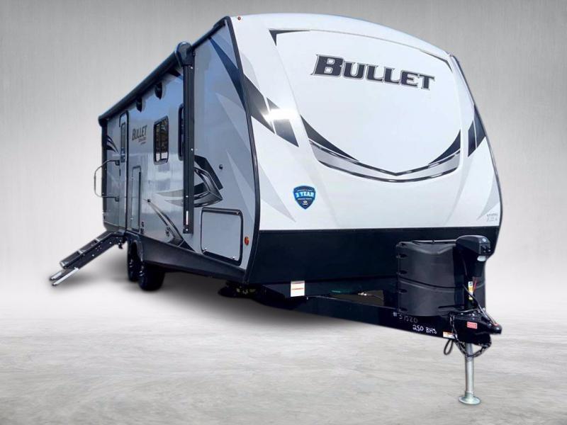 2021 Keystone RV BULLET 250BHS