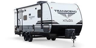 2021 Grand Design RV TRANSCEND 297QB