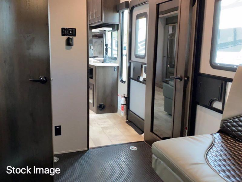 2021 Grand Design RV MOMENTUM 353G-R