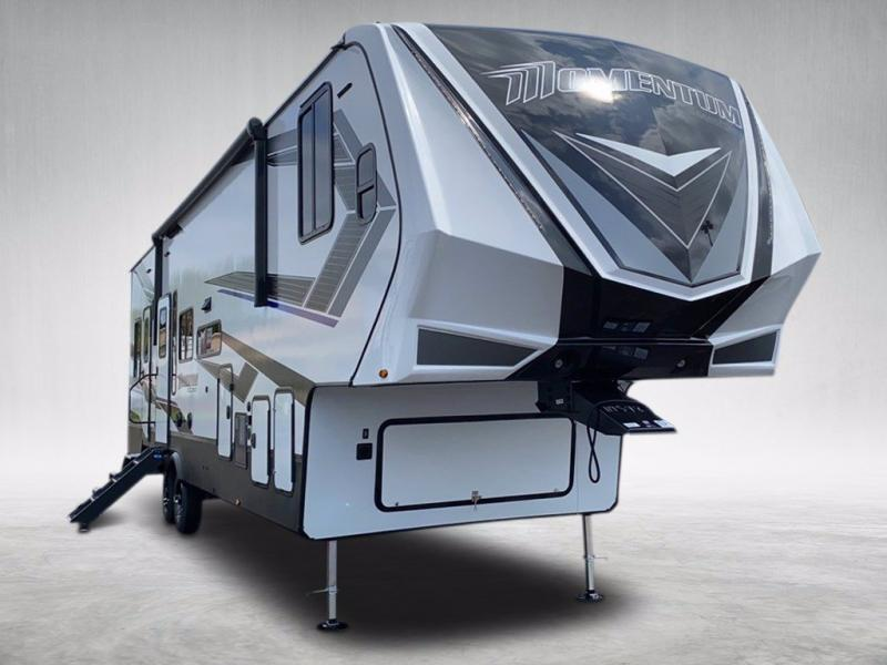 2021 Grand Design RV MOMENTUM 353G-R