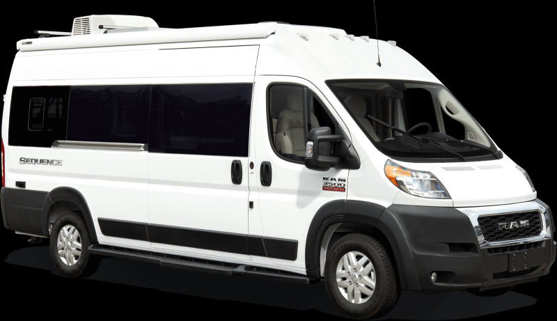 2022 Thor Motor Coach SEQUENCE 20L