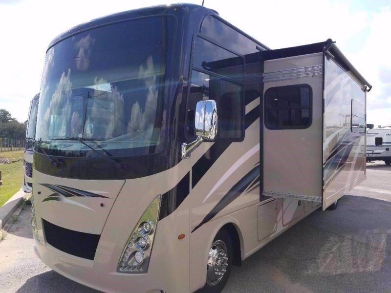 2021 Thor Motor Coach WINDSPORT 34R