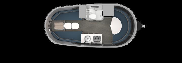2022 Airstream BASE CAMP 20X