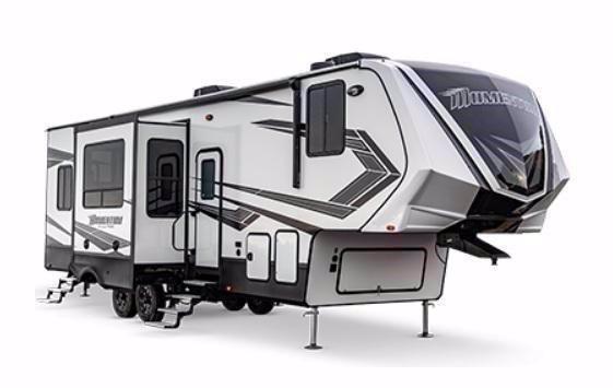 2021 Grand Design RV MOMENTUM 353G