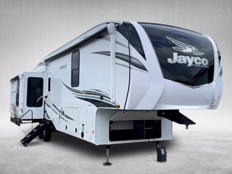 2021 Jayco EAGLE 336FBOK