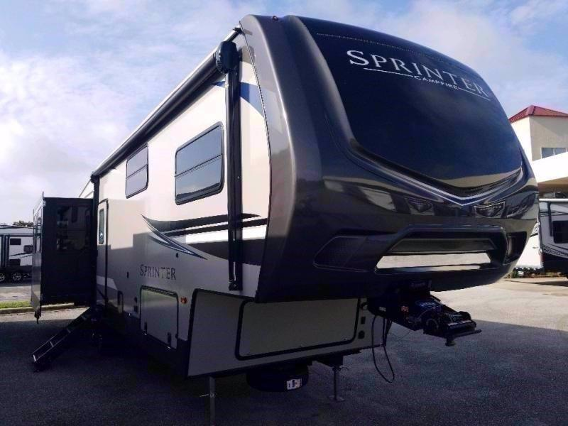 2021 Keystone RV SPRINTER 31MB
