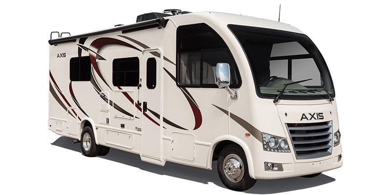 2022 Thor Motor Coach AXIS 24.1