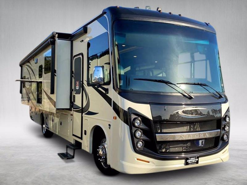 2021 Entegra Coach VISION 34G