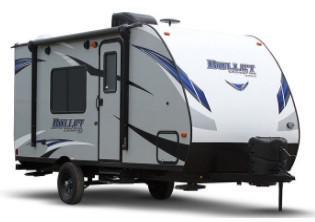 2019 Keystone RV BULLET 1700BH