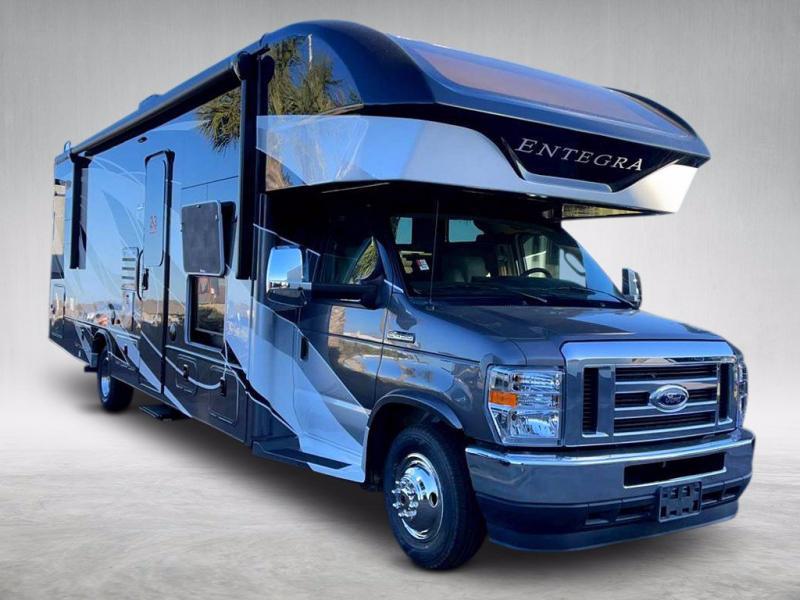 2021 Entegra Coach ESTEEM 30X