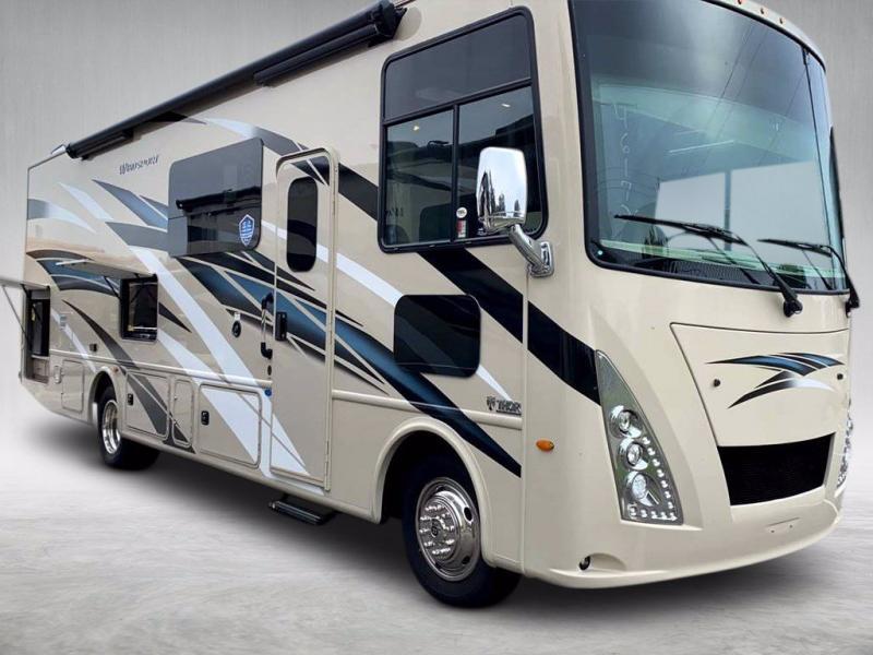 2021 Thor Motor Coach WINDSPORT 29M