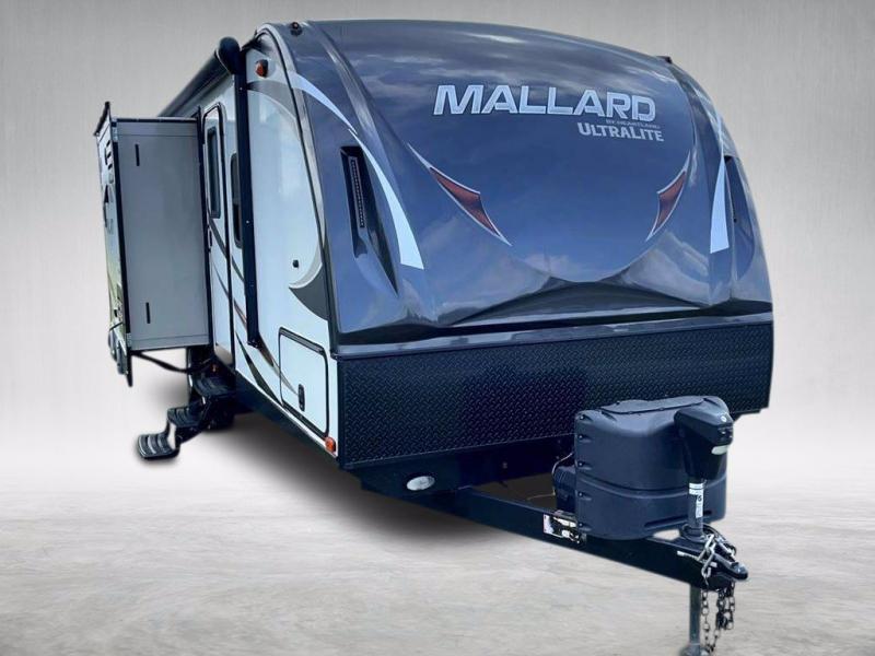 2017 Heartland RV MALLARD M28