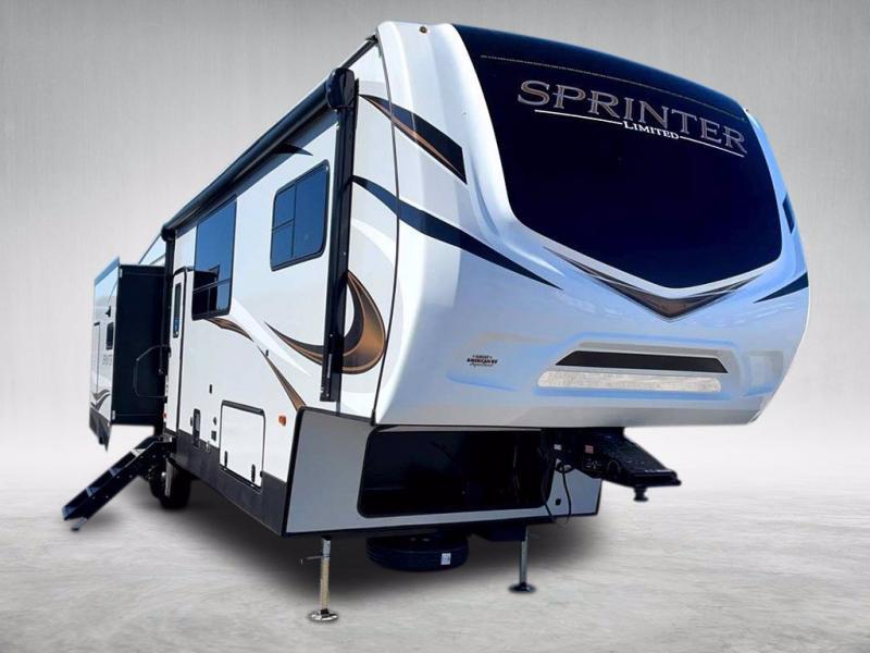 2021 Keystone RV SPRINTER 3570LFT