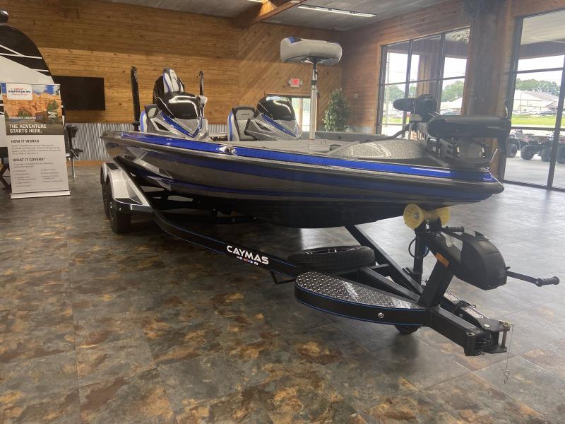 2021 Caymas Boats BASS CX20 PRO