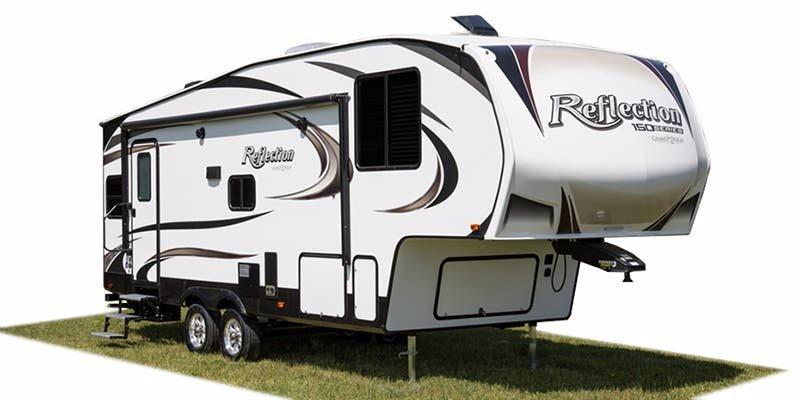 2018 Grand Design RV REFLECTION 230RL