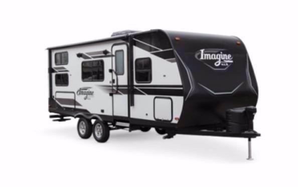 2021 Grand Design RV IMAGINE 23BHE