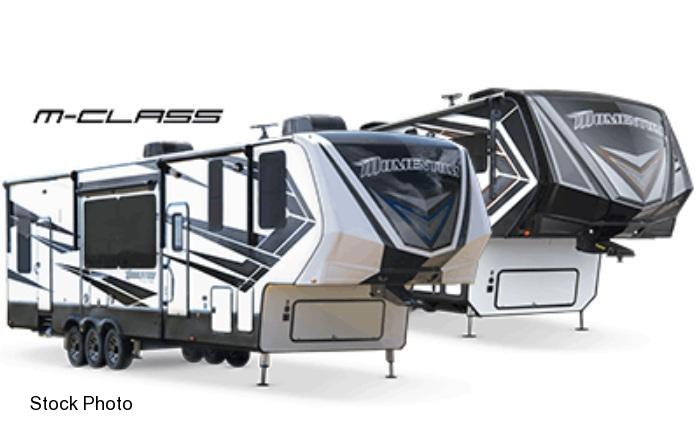 2020 Grand Design RV MOMENTUM 381M